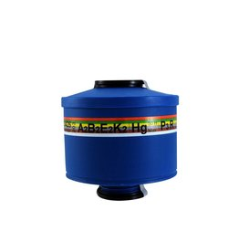 Spasciani combinatiefilter A2B2E2K2 HG P3R