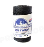 Catahoula Bank line - geteerd nylon touw