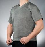 PPSS PPSS Snijwerende kleding V Neck T-shirt