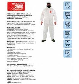 Microgard 2500