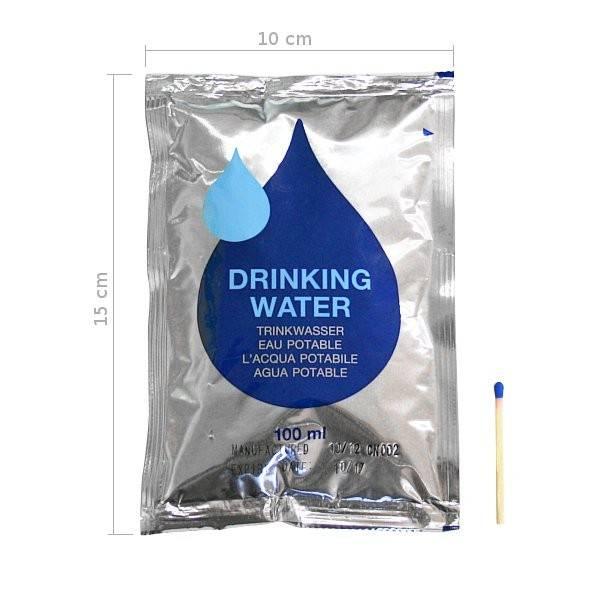 Lang houdbaar water