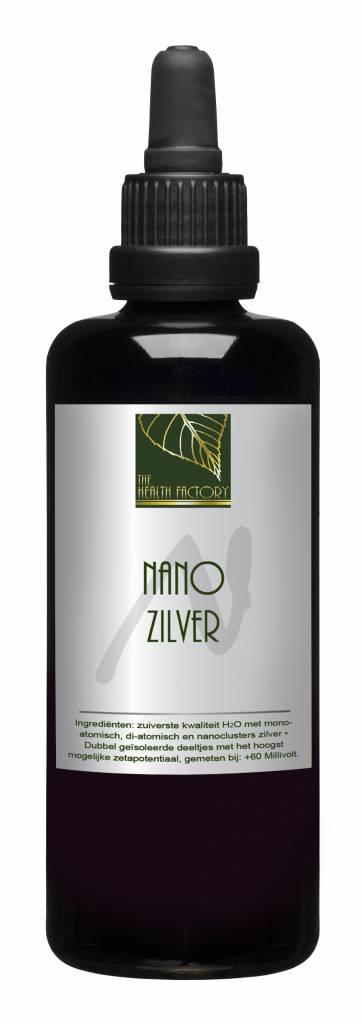The Healthfactory Nano Zilver