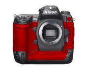 Nikon Onderdelen