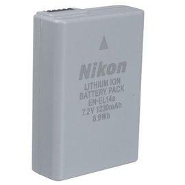 Nikon Accessoires EN-EL14a
