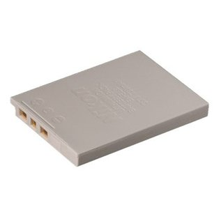 Nikon Accessoires Nikon EN-EL8 lithium-ion batterij