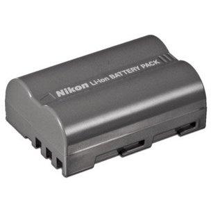 Nikon Accessoires Nikon EN-EL3E lithium-ion batterij