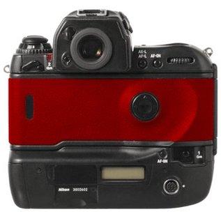 Nikon Onderdelen F5 Rubber bekleding Achterwand