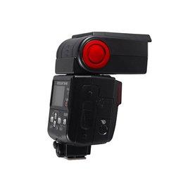 Nikon Onderdelen SB-600 Afdekrubber - rechts