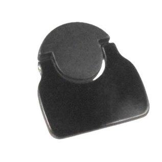 Nikon Onderdelen Vleugelknopje van de accu of batterijdeksel van de F5, F6, D1, D2 en de D3