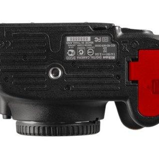 Nikon Onderdelen Batterijdeksel D5100