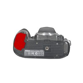 Nikon Onderdelen Batterijdeksel D50, D70, D70S en de D100 (tweedehands)