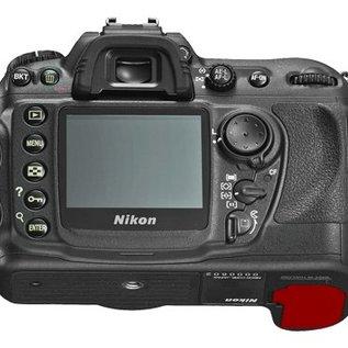 Nikon Onderdelen Batterijdeksel D200