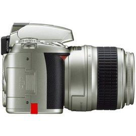 Nikon Onderdelen Rubber voedingsadapter zilver D40