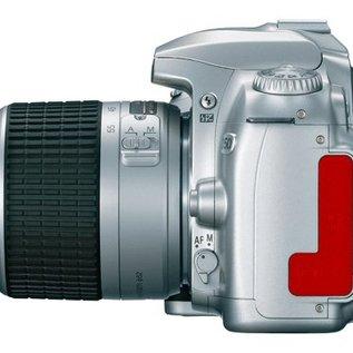 Nikon Onderdelen Rubber klepje video / voeding / USB D50
