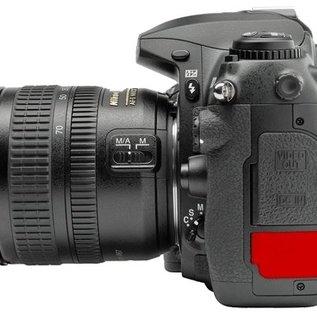 Nikon Onderdelen Rubber klepje USB D200