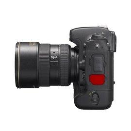 Nikon Onderdelen Rubber klepje USB D2