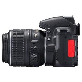 Nikon Onderdelen Rubber klepje USB / Video D3000