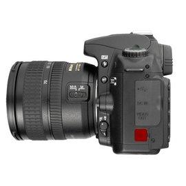 Nikon Onderdelen Rubber klepje afstandsbediening D80