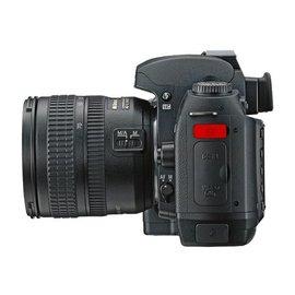 Nikon Onderdelen Rubber klepje afstandsbediening D70S