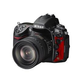 Nikon Onderdelen Rubber bekleding Links D700  (Niet meer leverbaar)