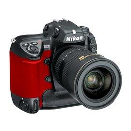 Nikon Onderdelen Rubber bekleding Grip rechts D2(X)