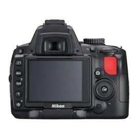 Nikon Onderdelen Rubber bekleding Achter D5000