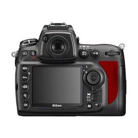 Nikon Onderdelen Rubber bekleding Achter D700 (Niet meer leverbaar)