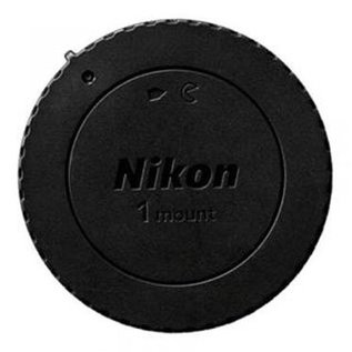 Nikon Accessoires LF-N1000 achterlensdop Nikon 1 serie objectieven