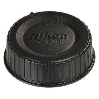 Nikon Accessoires LF-4 universele F-mount Nikon achterlensdop