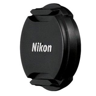 Nikon Accessoires LC-N40.5 zwart voorlensdop voor de Nikkor 1 objectieven