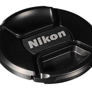 Nikon Accessoires LC-77 voorlensdop 77mm