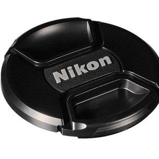 Nikon Accessoires LC-72 voorlensdop 72mm