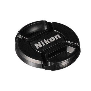 Nikon Accessoires LC-58 voorlensdop 58mm