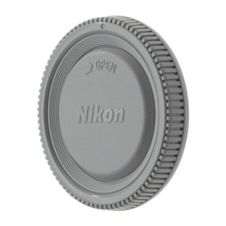 Nikon Accessoires BF-3A achterlensdop voor div. tele converters