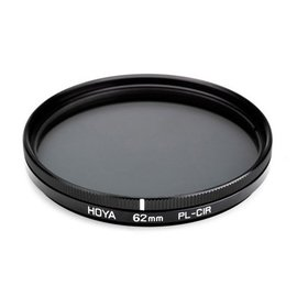 Non Nikon accessoires Hoya Pl-Cir Filter 62mm