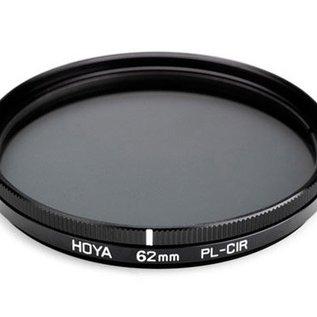 Non Nikon accessoires Hoya Polarisatie Circulair Filter 62mm