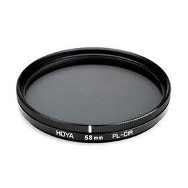 Non Nikon accessoires Hoya Pl-Cir Filter 58mm