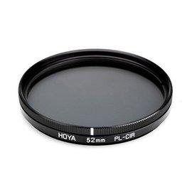 Non Nikon accessoires Hoya Pl-Cir Filter 52mm