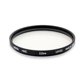 Non Nikon accessoires Hoya HMC Filter UV(0) 52