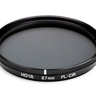 Non Nikon accessoires Hoya Pl-Cir Digital Filter 67mm