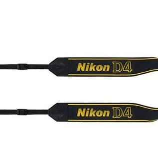 Nikon Accessoires AN-DC7 Draagriem Nikon D4
