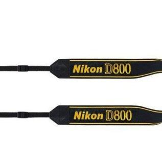 Nikon Accessoires AN-DC6 Draagriem Nikon D800