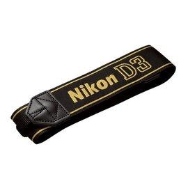 Nikon Accessoires AN-D3 Draagriem