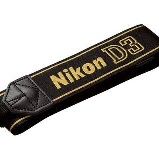 Nikon Accessoires AN-D3 Draagriem D-SLR