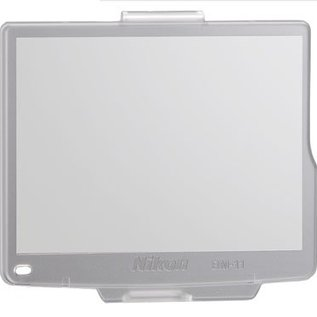 Nikon Accessoires BM-11 TFT beschermkap voor D7000