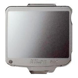 Nikon Accessoires BM- 7 TFT beschermkap voor D80
