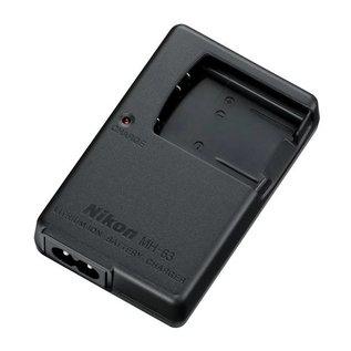 Nikon Accessoires MH-63 lader voor EN-EL10