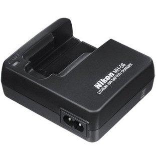 Nikon Accessoires MH-56 lader voor EN-EL7