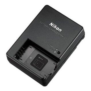 Nikon Accessoires MH-27 lader voor EN-EL20