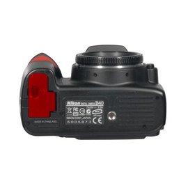 Nikon Onderdelen Batterijdeksel D40, D60, D3000 en de D5000